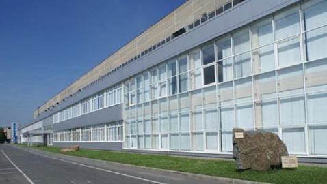 Производственный комплекс 14 000 кв. м.