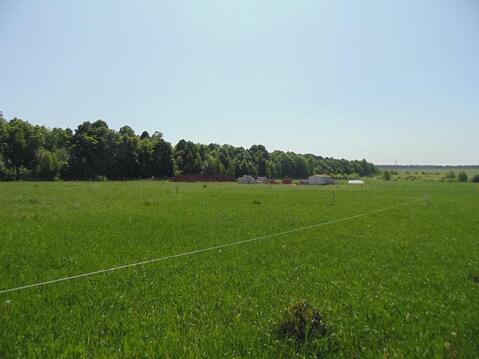 Земельный участок по по доступной цене - Фото 4