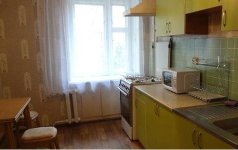 Сдается 2-комнатная квартира на ул. Билибина - Фото 1