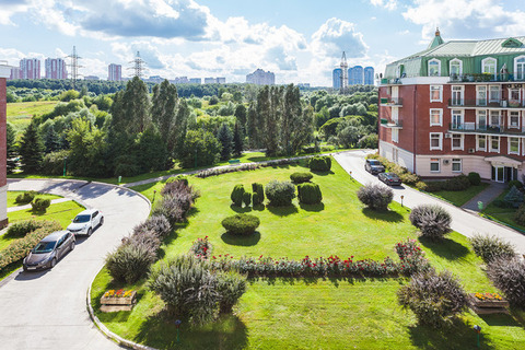 Продам многокомнатную квартиру, Минская ул, д.1а, Москва г - Фото 3