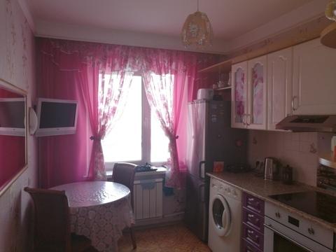 3-к квартира ул. Партизанская, 126 - Фото 1