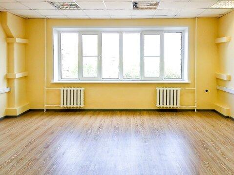 Купить офис в Москве - Фото 1
