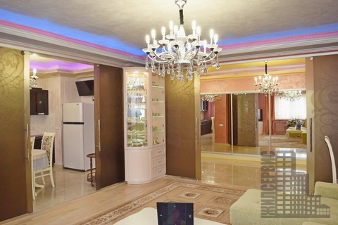 Трехкомнатная квартира в доме бизнес-класса на Вавилова - Фото 5