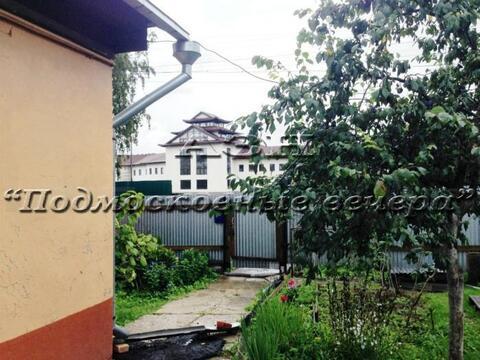 Можайское ш. 2 км от МКАД, Немчиново, Дом 57 кв. м - Фото 1