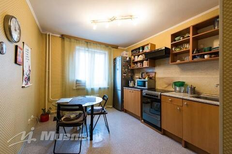 Продажа квартиры, м. Бабушкинская, Шокальского проезд - Фото 5