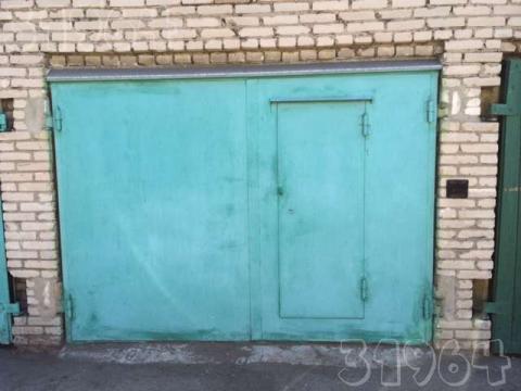 Продажа гаража, на Павелецкой - Фото 3