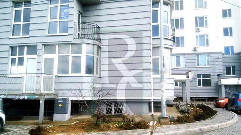 Продается коммерческое помещение на 1 этаже в новом комплексе Руднево. - Фото 1