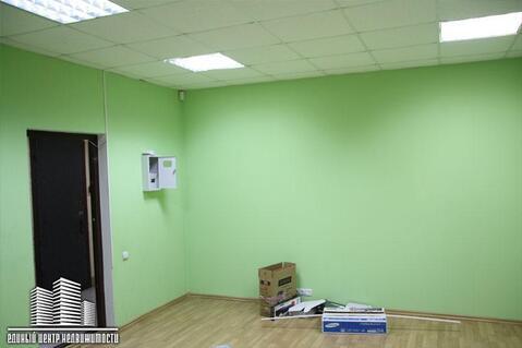 Аренда офисного помещения 27 кв.м, г.Дмитров ул. Профессиональная д.22 - Фото 2
