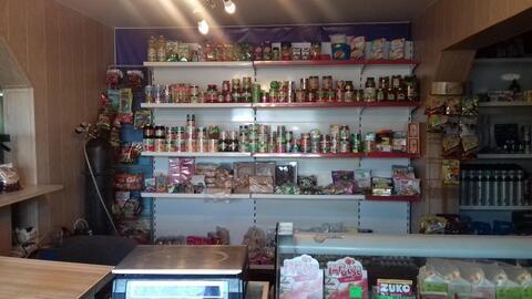 Продажа торгового помещения, Иркутск, Ул. Полярная - Фото 5