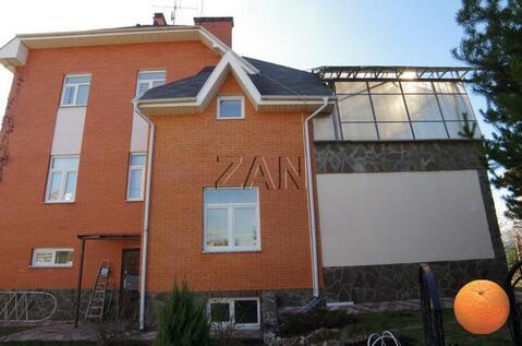 Продается дом, Осташковское шоссе, 17 км от МКАД - Фото 1