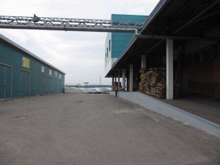 Производственно-складской комплекс 5.700 м2, Химки - Фото 1
