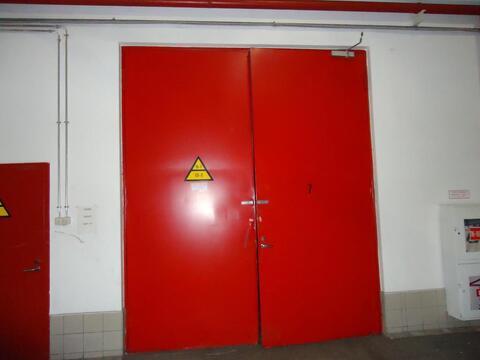 Склад 1175 м2, Первый этаж, Фарфоровская ул. дом 1 - Фото 3