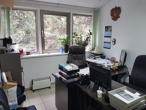 Офис на Московской