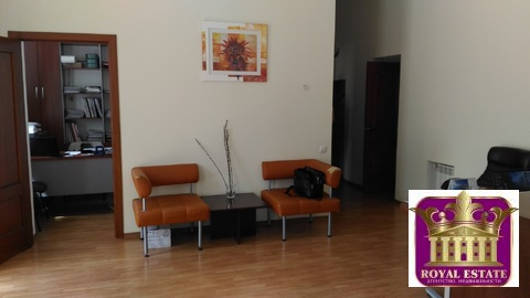 Сдам офис 55 м2 р-он пл. Куйбышева ремонт, мебель - Фото 2