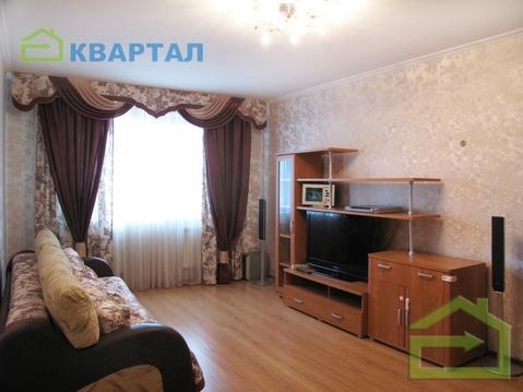 Двухкомнатная квартира 57 кв.м в районе водстроя - Фото 1