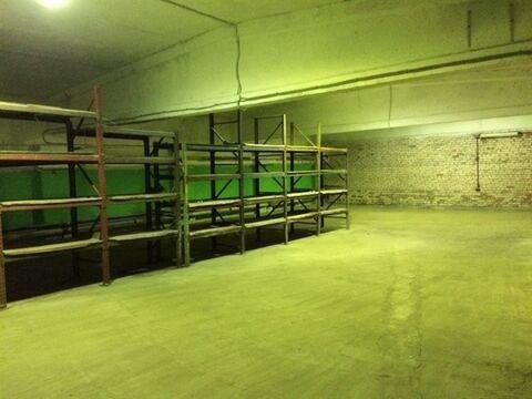 Сдам складское помещение 246 кв.м, м. Звездная - Фото 2