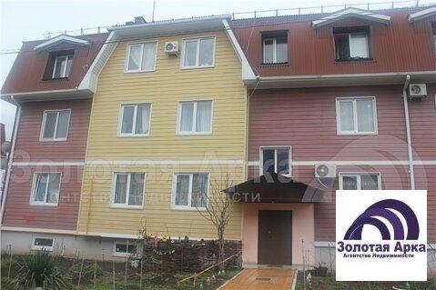 Продажа квартиры, Динская, Динской район, Спортивная улица - Фото 1