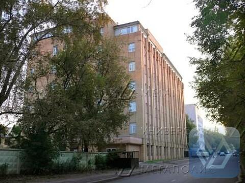 Сдам офис 474 кв.м, Вольная ул, д. 13 - Фото 1