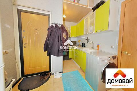 Отличная 1-комнатная квартира, ул. Революции, центр Серпухова - Фото 4
