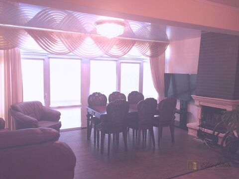 Продаётся видовая, двухуровневая квартира в Партените. - Фото 4