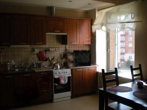 Современная 1к. квартира на Ахматовской ул. 2 - Фото 2