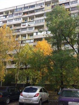 Продаётся 1 к.кв. на улице Магнитогорская - Фото 1