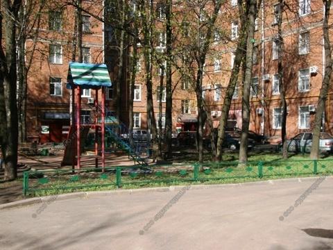 Продажа квартиры, м. Новогиреево, Федеративный пр-кт. - Фото 1