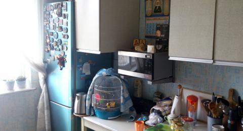 Комната в двухкомнатной квартире - Фото 4