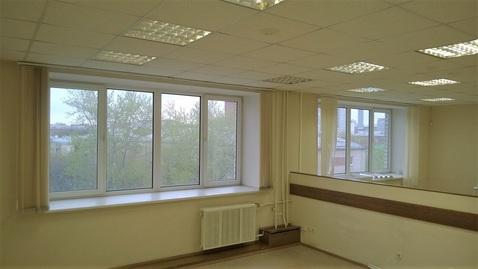 Аренда офиса 54,2 кв.м, ул. Первомайская - Фото 4