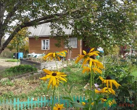 Благоустроенная дача СНТ «Солнечный» местечко Коровино - Фото 3