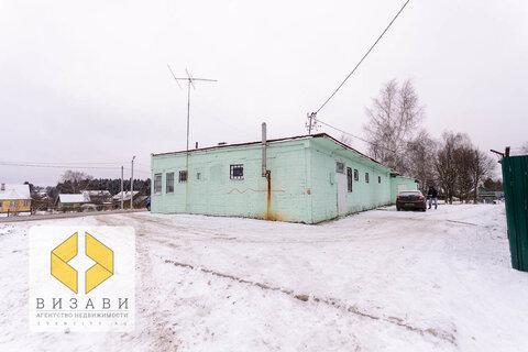 Продуктовый магазин + кафе, Одинцовский р-н, дер. Улитино - Фото 4