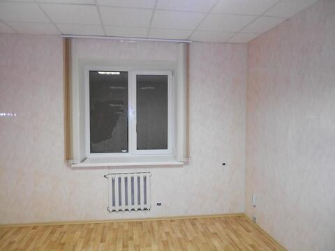 267 кв.м. 3-й этаж офисного здания - Фото 1