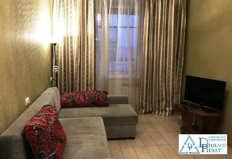 Комната в двухкомнатной квартире в Москве, район Люберецкие Поля - Фото 5
