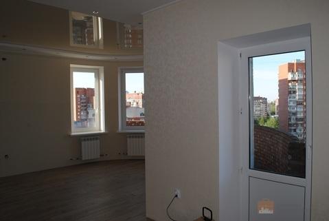 Продажа трёхкомнатной квартиры у Парка 300-летия и финского залива - Фото 4