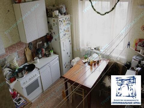 Продажа квартиры, м. Бульвар Дмитрия Донского, Ул. Брусилова - Фото 5