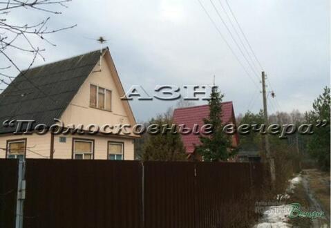 Минское ш. 49 км от МКАД, Кубинка, Дача 40 кв. м - Фото 3