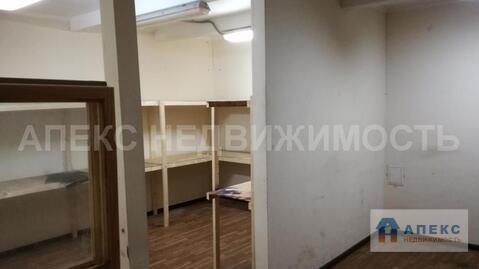 Аренда склада пл. 530 м2 Мытищи Ярославское шоссе в складском . - Фото 4