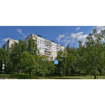 Отличное предложение! продается однокомнатная квартира в Троицке! - Фото 1