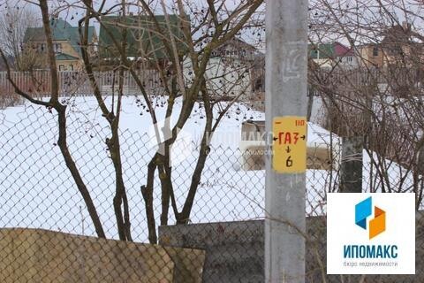 Земельный участок 12 соток, ИЖС,37 км от МКАД, Киевское шоссе - Фото 4