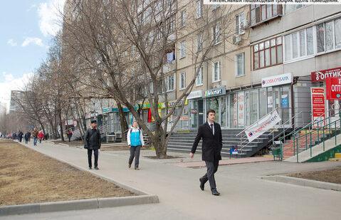 Продажа арендного бизнеса 38.4 м2, м. Отрадное - Фото 4