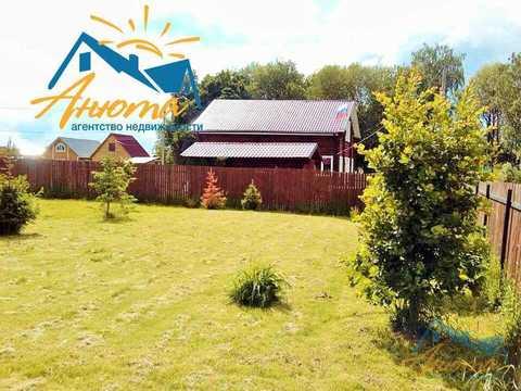 Аренда дома в Малоярославецком районе деревня Верховье - Фото 3