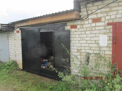 Продам гараж в Александрове район хлебокомбината - Фото 3