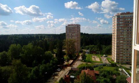 1 к.кв. 47.9 кв.м. в Звенигороде, улица Радужная 21. - Фото 3