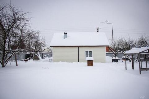 Дача в СНТ Сертякино с круглогодичным проживанием - Фото 4
