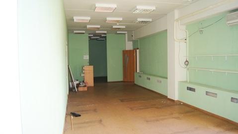 Аренда помещения (псн), общей площадью 148,9 кв.м, м.Электрозаводская - Фото 3
