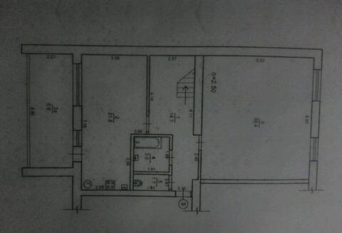 5-ая квартира с. Уютное, г. Евпатория - Фото 2