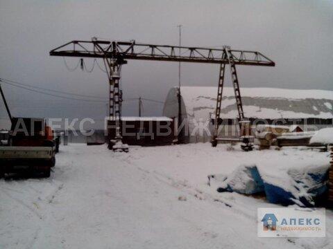 Аренда помещения пл. 1200 м2 под склад, производство Гжель Егорьевское . - Фото 3