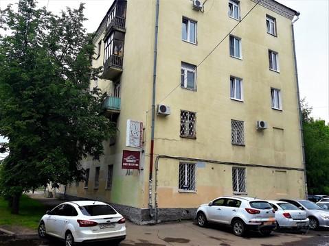 В аренду офисный блок в центральном р-не г. Ярославля. - Фото 2