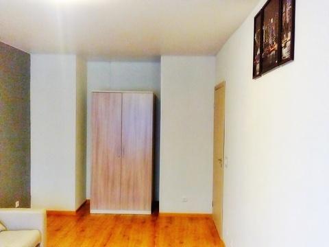 Квартира с евро-ремонтом и мебелью в новом доме - Фото 2