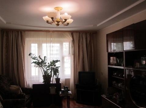 Продажа 3-комнатной квартиры, 65 м2, г Казань, Четаева, д. 24 - Фото 2